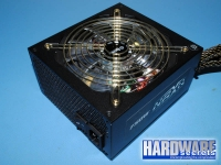 Enermax NAXN 82+ 750 W Power Supply