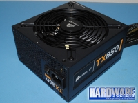 Corsair TX850 V2 Power Supply