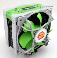 Thermaltake Jing Heatsink