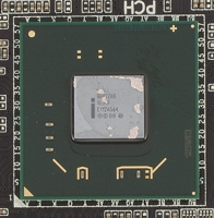 Intel Z68 Express Chipset