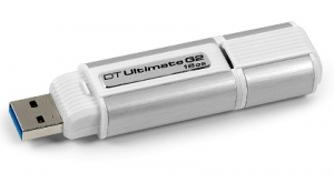 Kingston 32GB DTU3G2 USB 3.0 Flash Drive