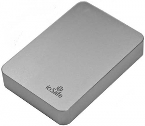 ioSafe Rugged Portable USB 3.0 Hard Drive