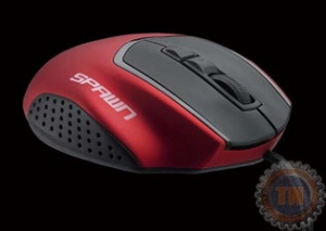 Cooler Master CM Storm Spawn Gaming Mouse