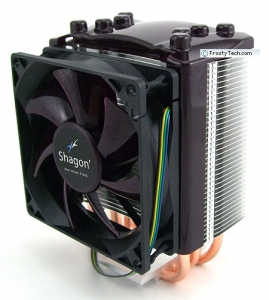 Reviews under cooler fan heatsink thermal windows for Thermal windows reviews