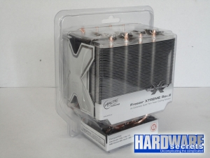 Arctic Cooling Freezer XTREME Rev. 2 CPU Cooler