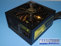 LEPA G700-MA Power Supply