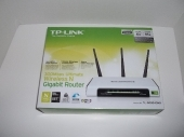 TP-Link Ultimate Wireless N Gigabit Router TL-WR1043ND