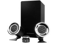 Antec Soundscience Rockus 3D 2.1 Speaker System