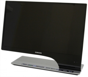 Samsung SyncMaster SA950 Monitor: 3D Beauty