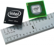 Intel Unveils Atom System-on-Chip for Tablets