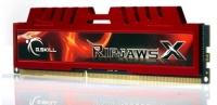 G.Skill RipjawsX F3-17000 CL9D 2133MHz Memory Kit