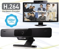 Creative Live inPerson Webcam does Strong HD Video Even on Weaker PCs or Macs