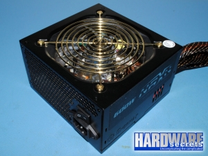 Enermax NAXN 80+ 600 W Power Supply