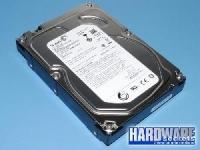 Seagate Barracuda Green 2 TB Hard Disk Drive