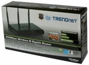 TrendNET TEW-691GR Wireless-N Gigabit Router and TEW-687GA Wireless-N Gaming Adapter