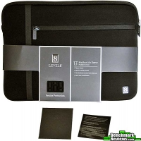 LEVEL8 Macbook Air Sleeve