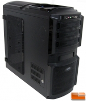 In-Win BUC PC Gaming Case