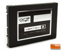 OCZ Vertex 3 120GB SSD