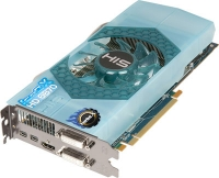 HIS Radeon HD 6870 IceQ X Turbo X Graphics Card