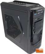 Cyberpower Gamer Xtreme 4000 Sandy Bridge System