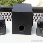 Corsair SP2200 2.1 Speaker System
