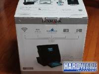 Lexmark Genesis S816 All-in-One Printer