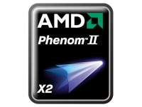 AMD Phenom II X2 560 Black Edition AM3 Processor