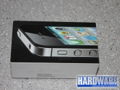 Verizon iPhone 4