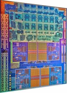AMD A8-3850 Processor