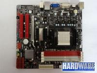 Biostar TA880GB+ Motherboard