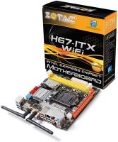 Zotac H67-ITX WiFi H67 Motherboard