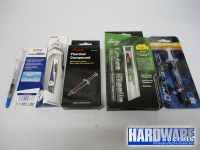 Thermal Compound Roundup - June 2011