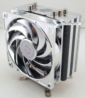 Evercool Transformer 3 Heatsink