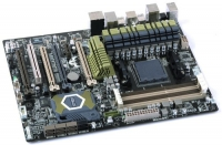 Asus Sabertooth 990FX AM3+ Motherboard
