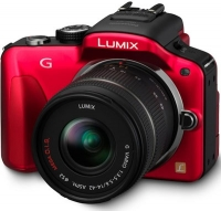 Panasonic Lumix DMC-G3 Micro-Four Third Camera