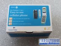 Doro PhoneEasy 410gsm Cell Phone