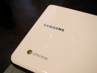 Behold: The Chromebook (Samsung Series 5)