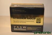 SilverStone Strider Gold 750W