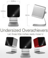 UltraLink UFi UCube USB Speakers Pack Class-D Amplifier