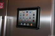 FridgePad for iPad