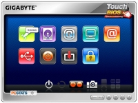 Introducing Gigabyte Touch BIOS