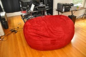 Sumo Lounge Titan